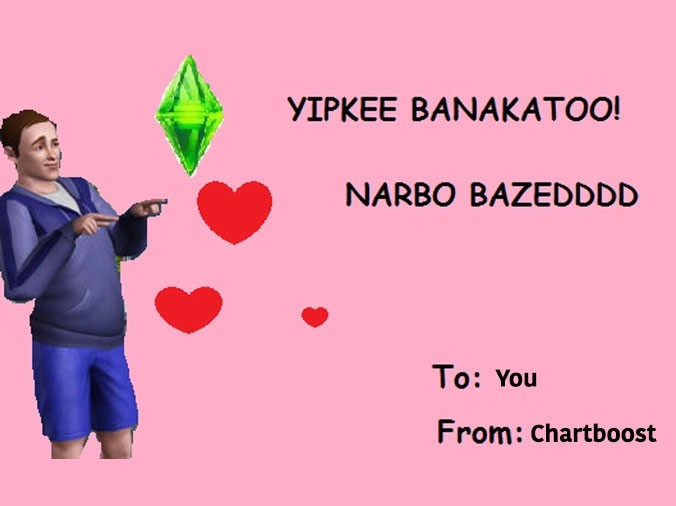 Chartboost Sims
