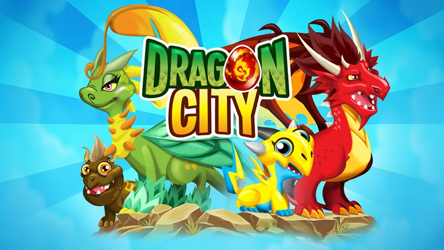Dragon City Coloring Pages: Interview With Social Point Alexandre Besenval