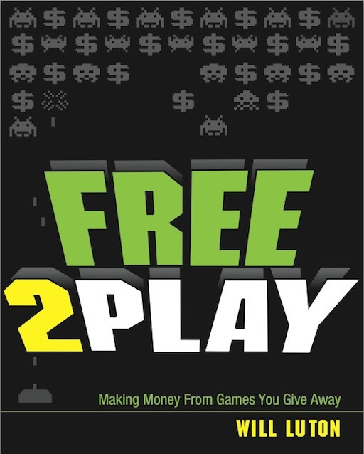 Free-to-Play- Making Money From Games You Give Away