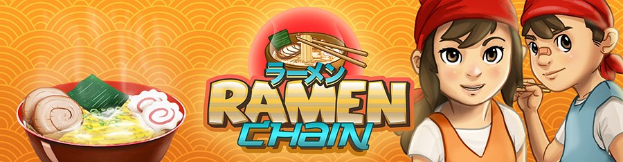 Indonesia based Touchten Games' Ramen Chain