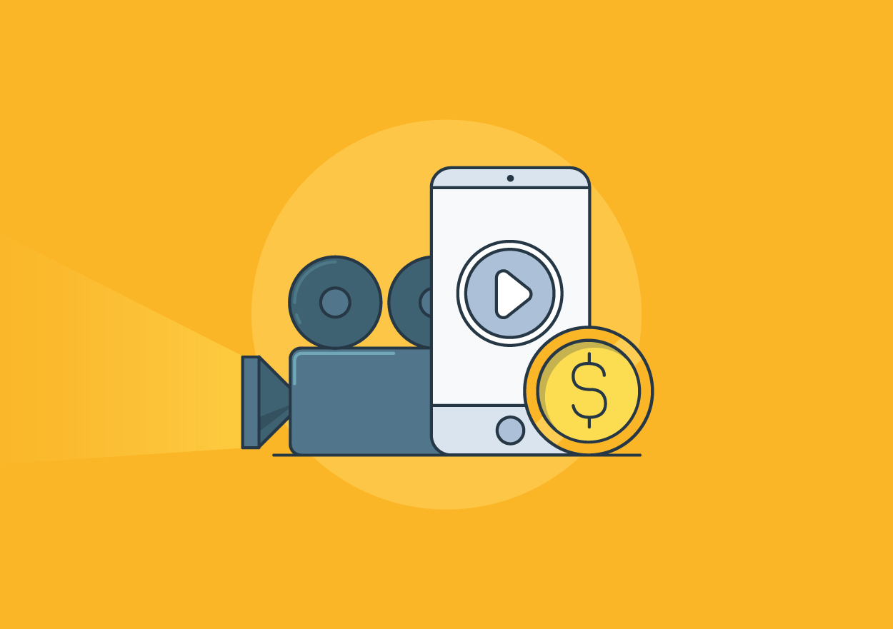 On a Budget? 4 Tips for Successful App Promo Videos