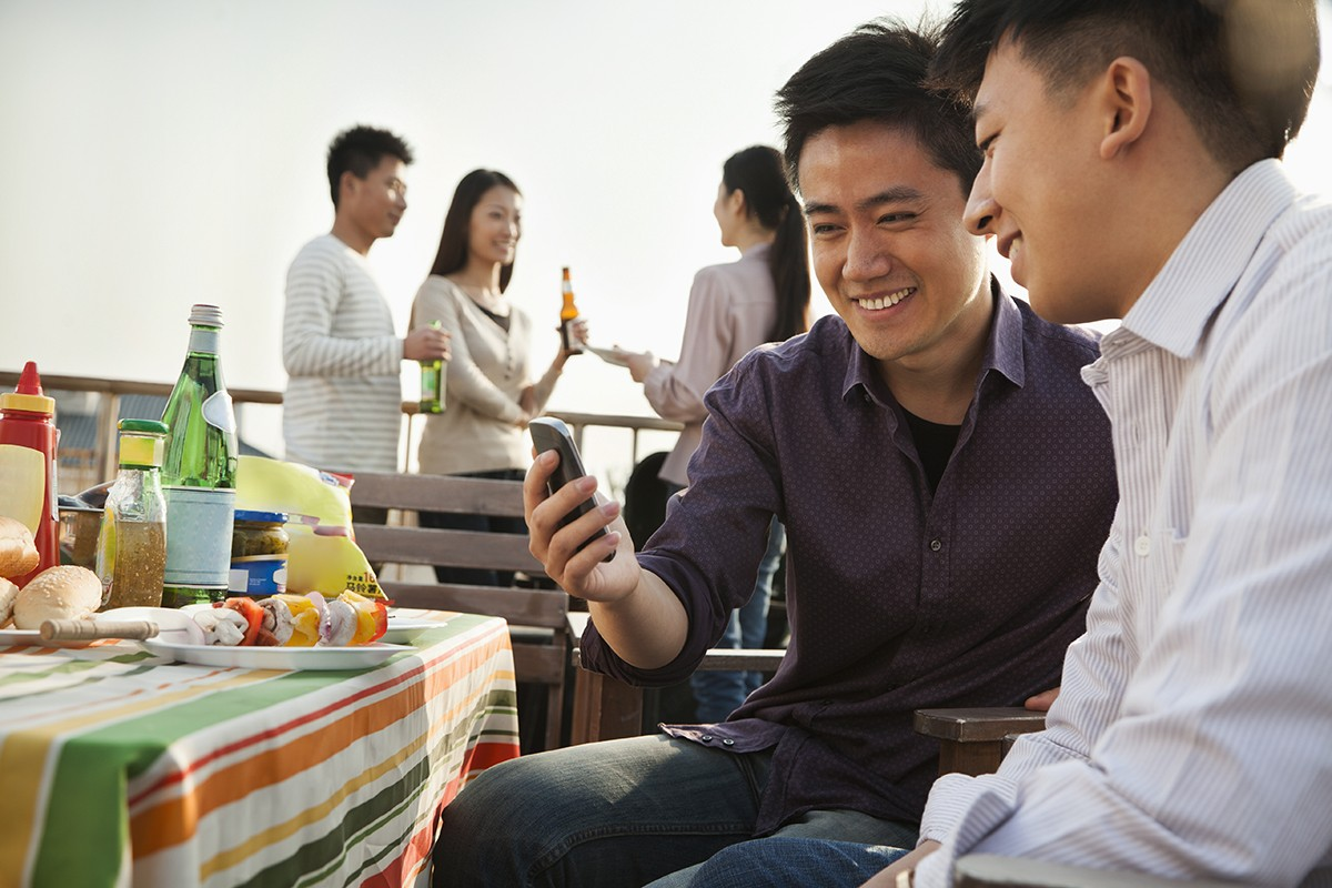 Why Asia is Mobile Gaming's Next Frontier