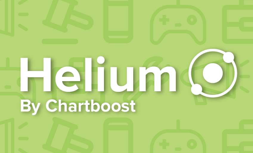 Helium in-app programmatic bidding solution