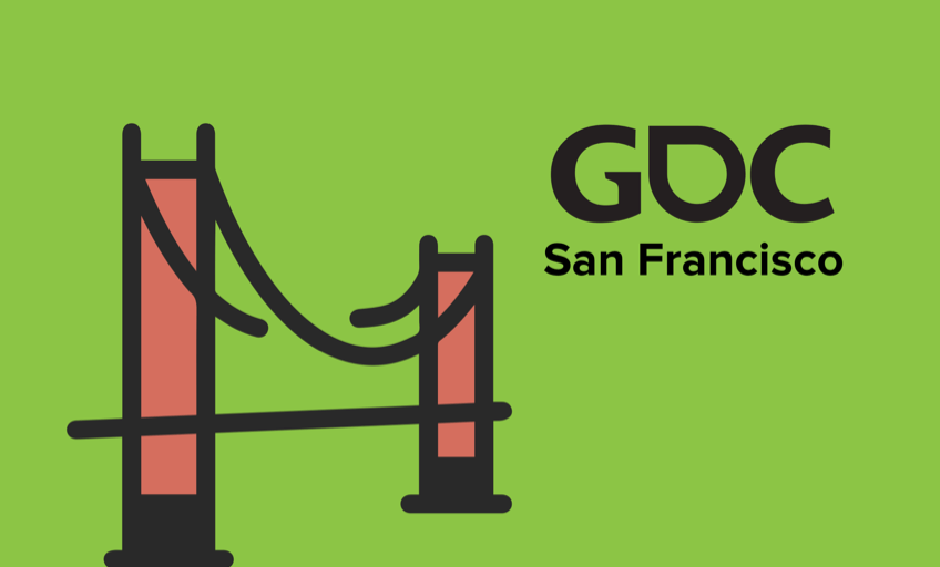 Top 10 things-to-do when in San Francisco for GDC!