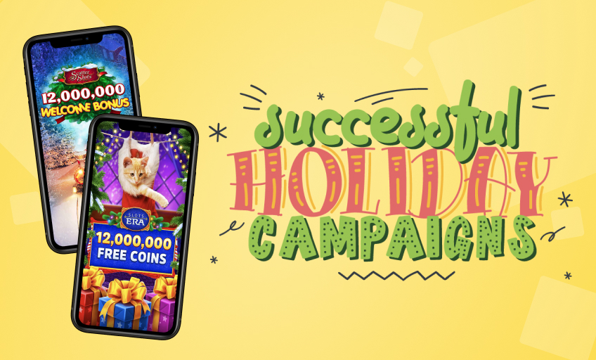 In-App Holiday Advertising