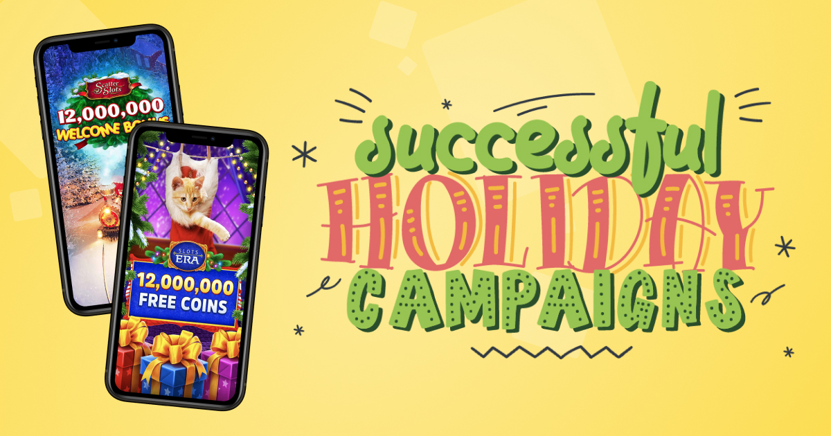 Best Practices for Running Successful In-App Holiday Advertising Campaigns