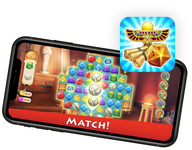 Awem Games exceeds ROAS target by 76% on the Chartboost platform